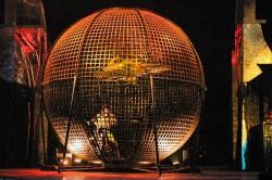 Globe of Death