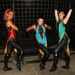 XD Snake Sisters