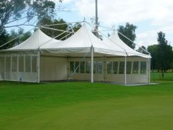 10 x 10 Prestige Festival Tent