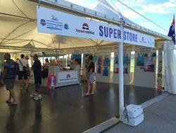 Prestige Festival Tent