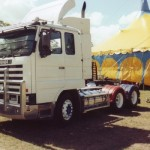 Truck - Logistics