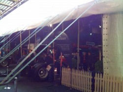 Moonee Valley Bus Expo