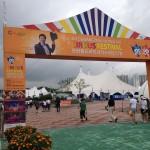World arts circus festival 2012 – South Korea