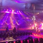 Footy Show Grand Final 2016