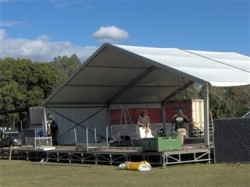 Event Staging