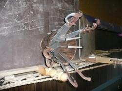 Cutlass props