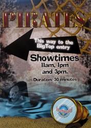 Pirates sign