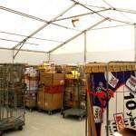 Warehousing Solutions