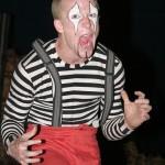 Chaos the Clown