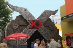 XD Xtreme Entrance