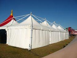 10 x 20 Prestige Festival Tent