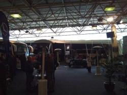 Moonee Valley Bus Expo