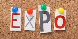 Organising an expo in Australia